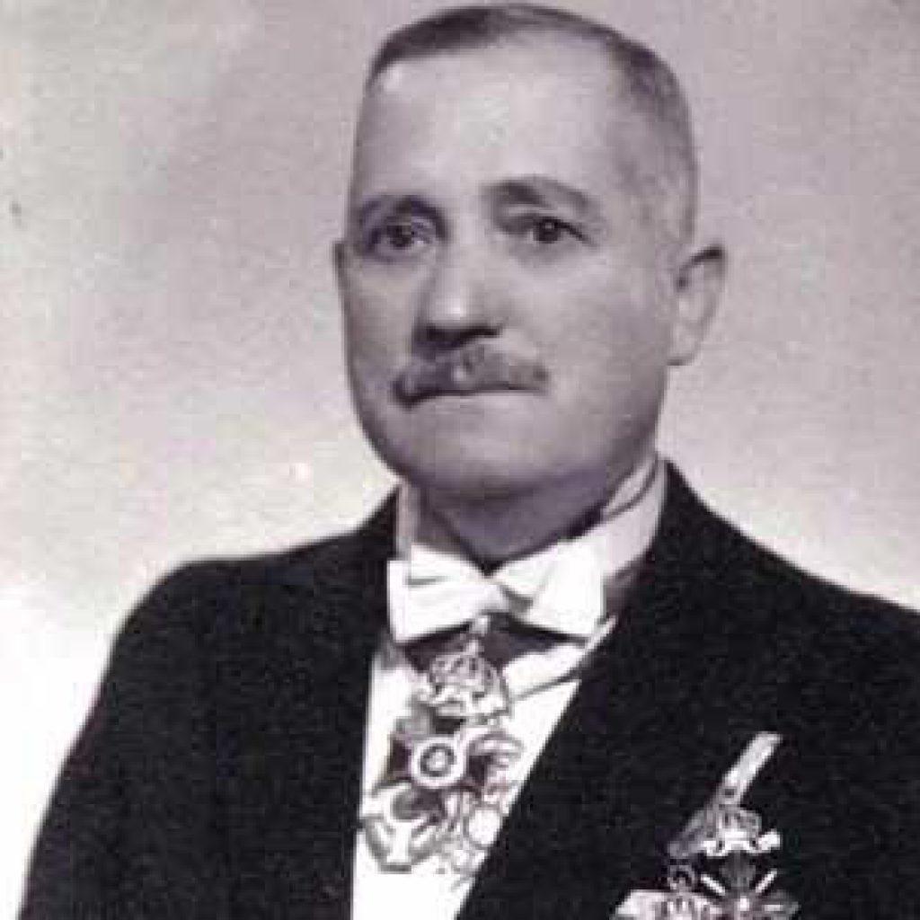 Основаване на Българското Дружество по Офталмология